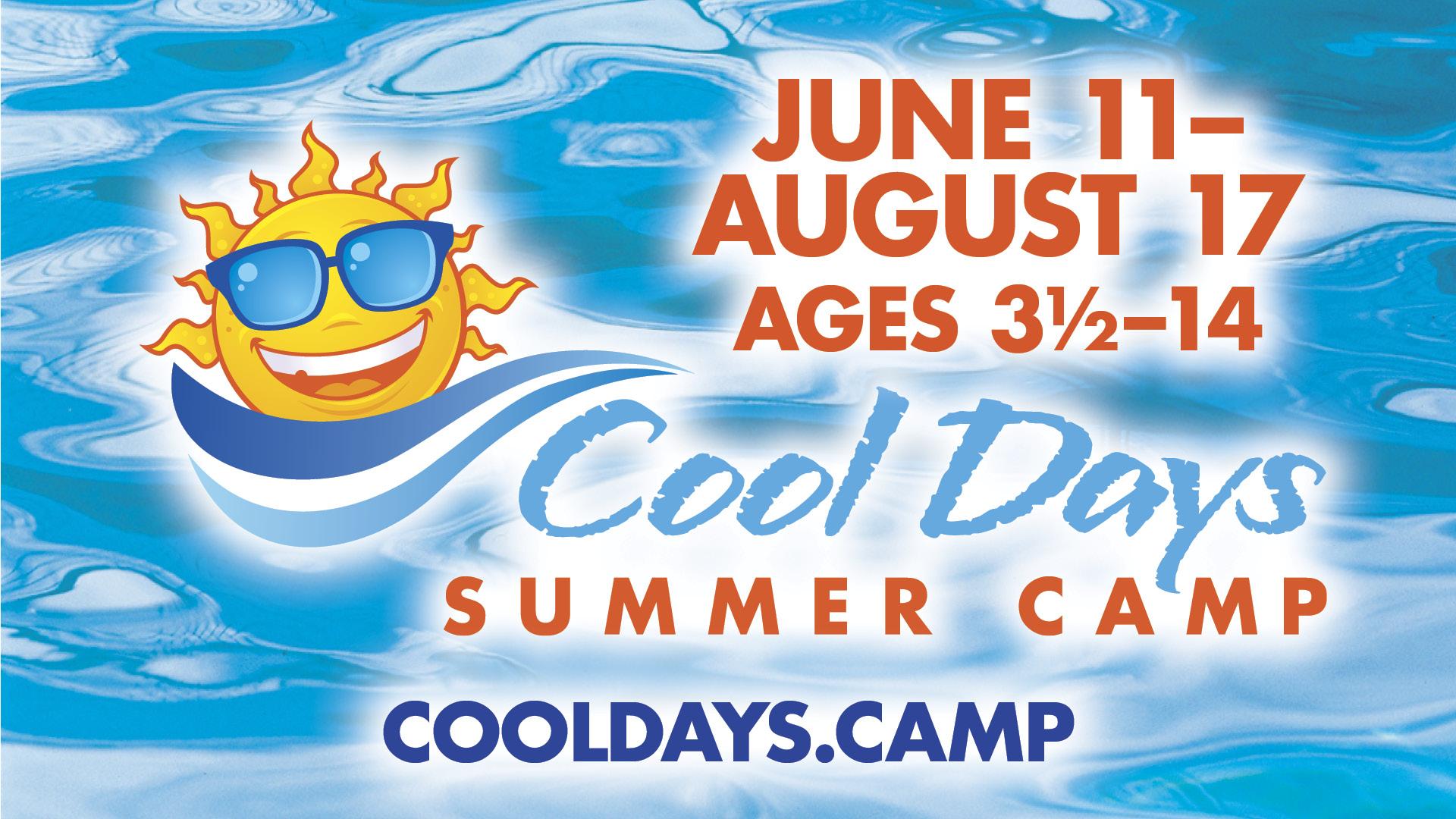 RBS Cool Days Summer Camp class=