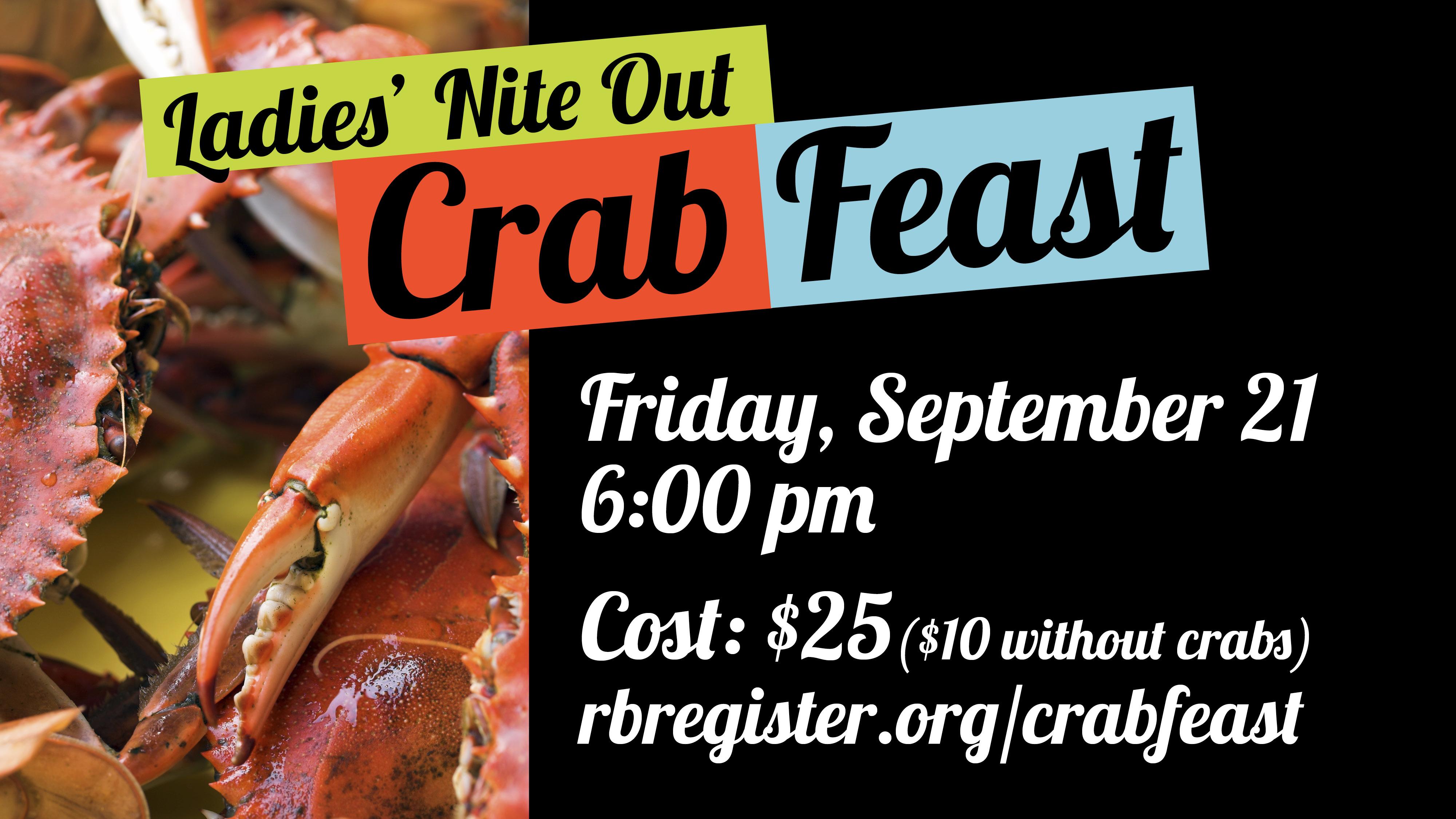 LNO Crab Feast
