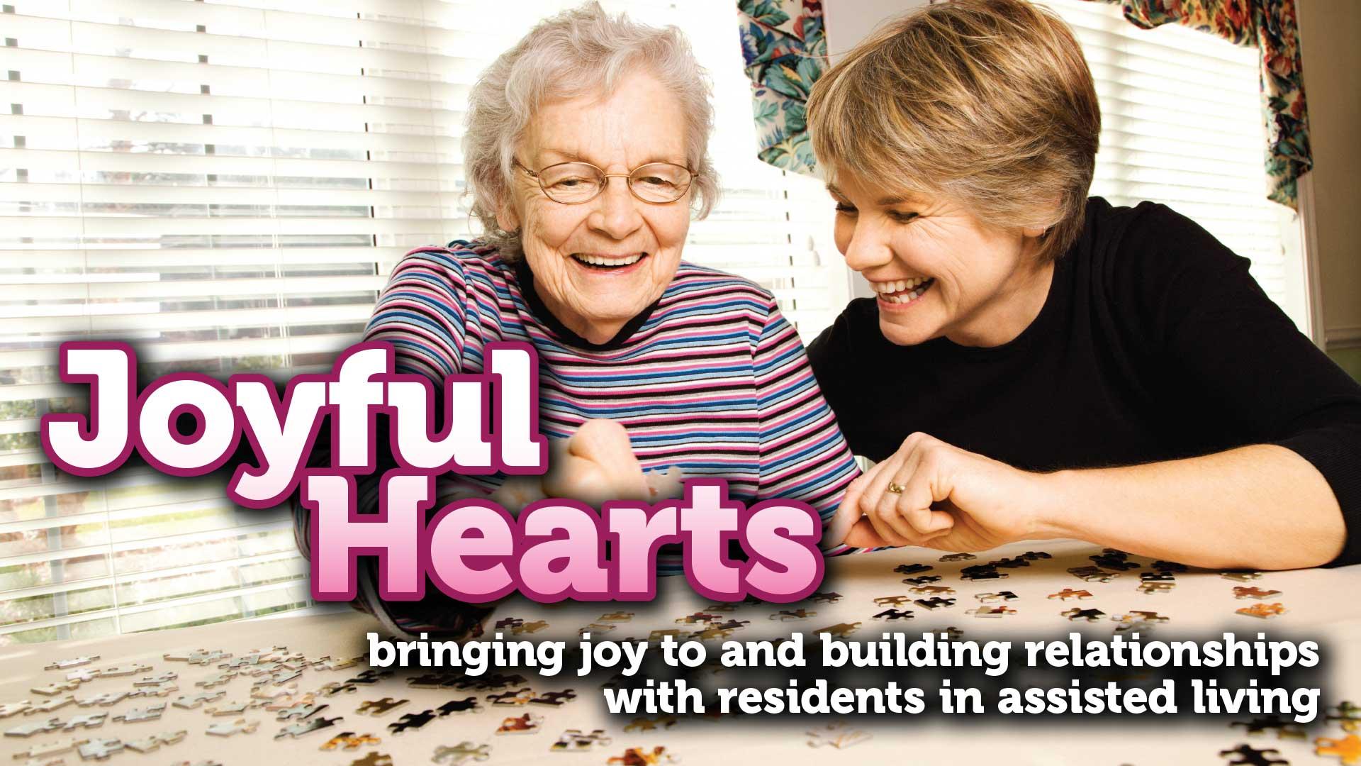 Joyful Hearts class=
