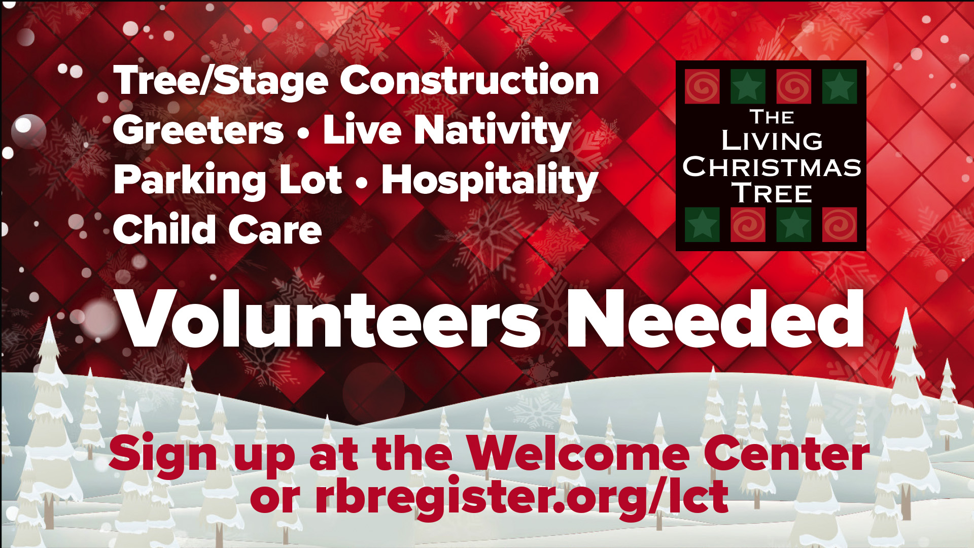 LCT Volunteers class=