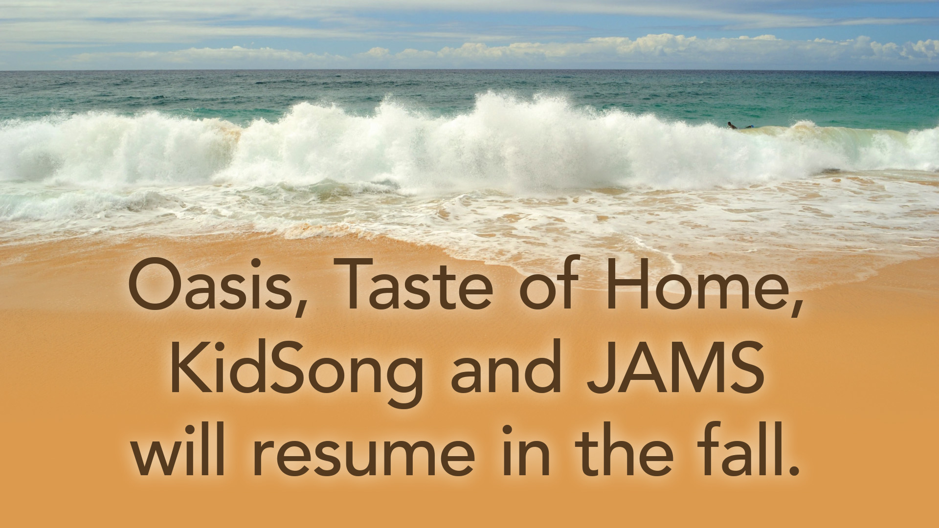 OASIS Resume