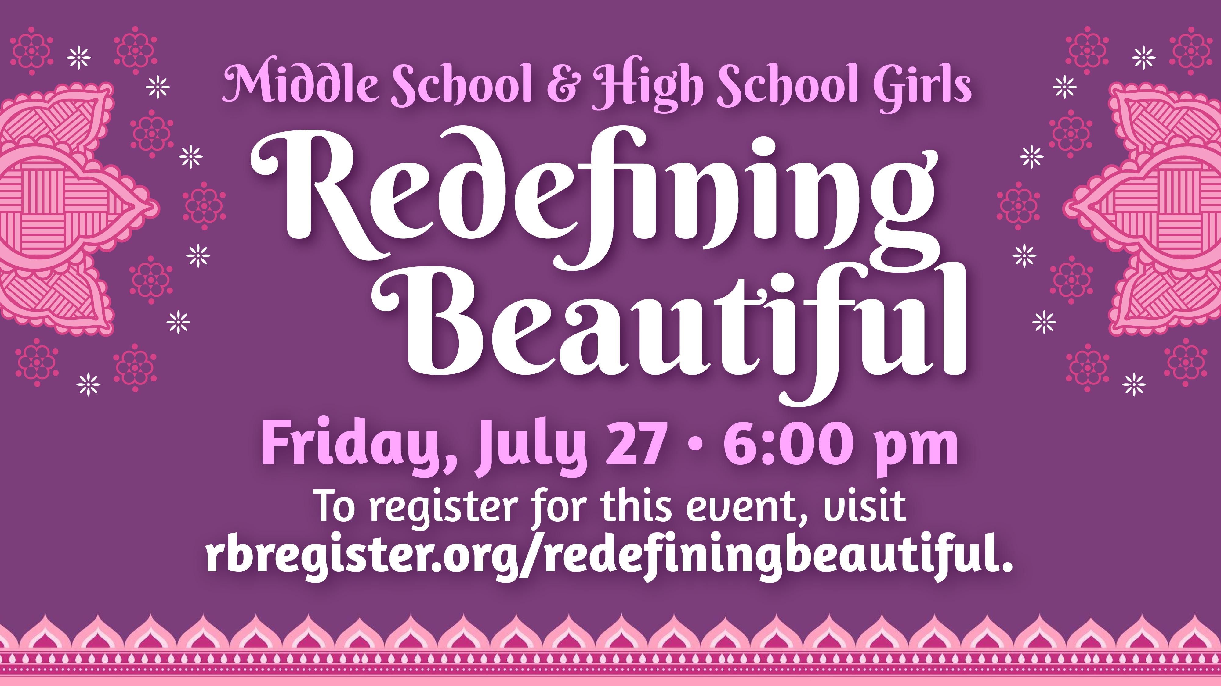 Redefining Beautiful class=